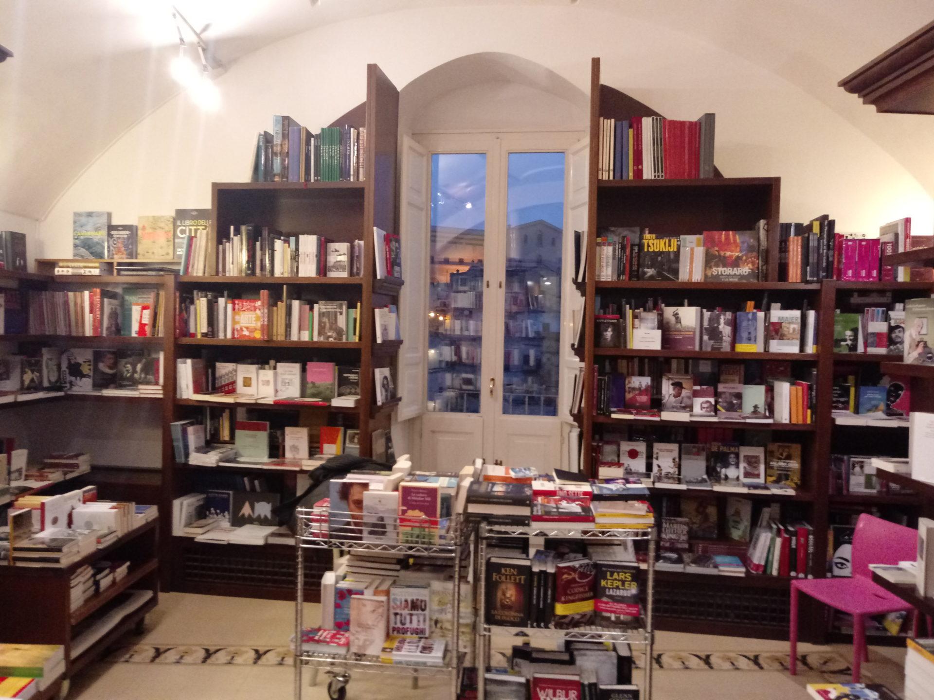 libreria dell'arco II
