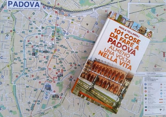 Padova e i libri