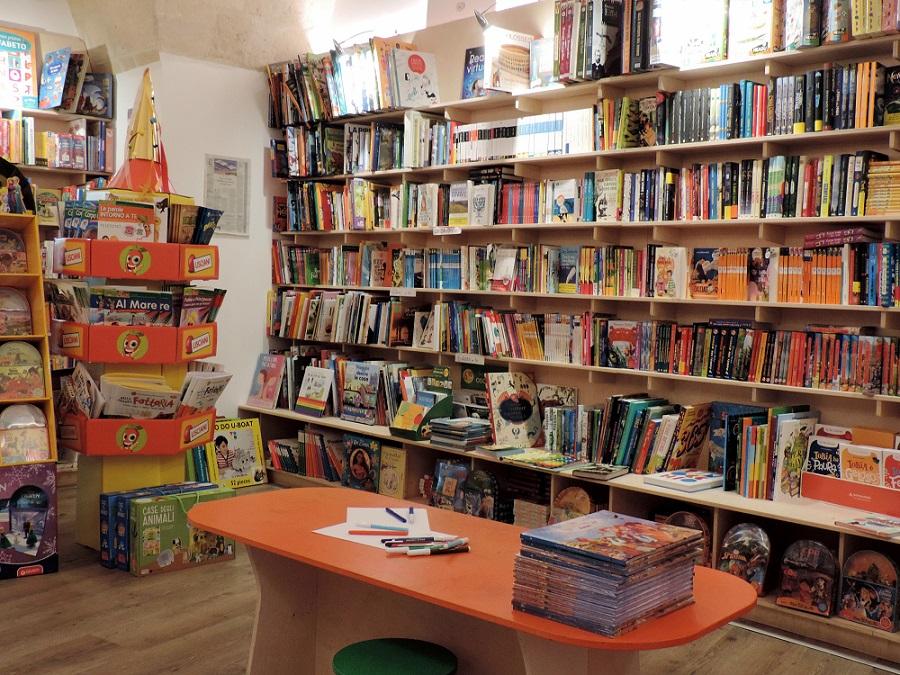 libreria mondadori matera