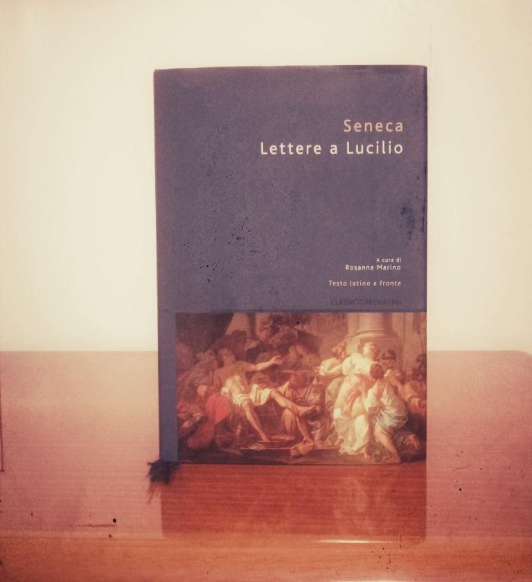 Seneca - Lettere a Lucilio