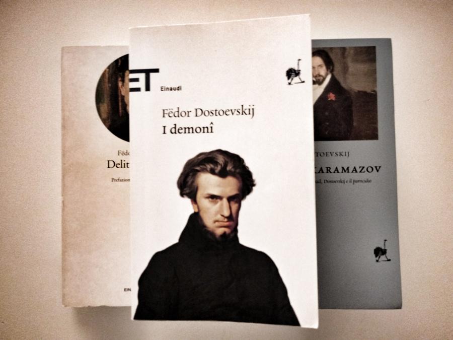 Fёdor Dostoevskij - I demoni