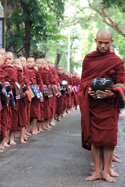 Birmania libri