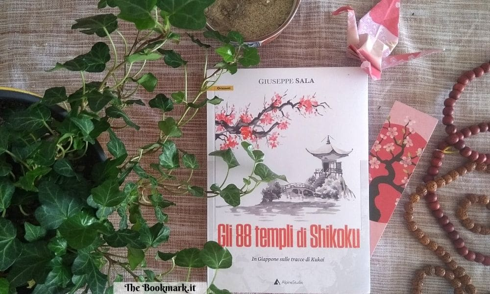 gli 88 templi di shikoku giuseppe sala