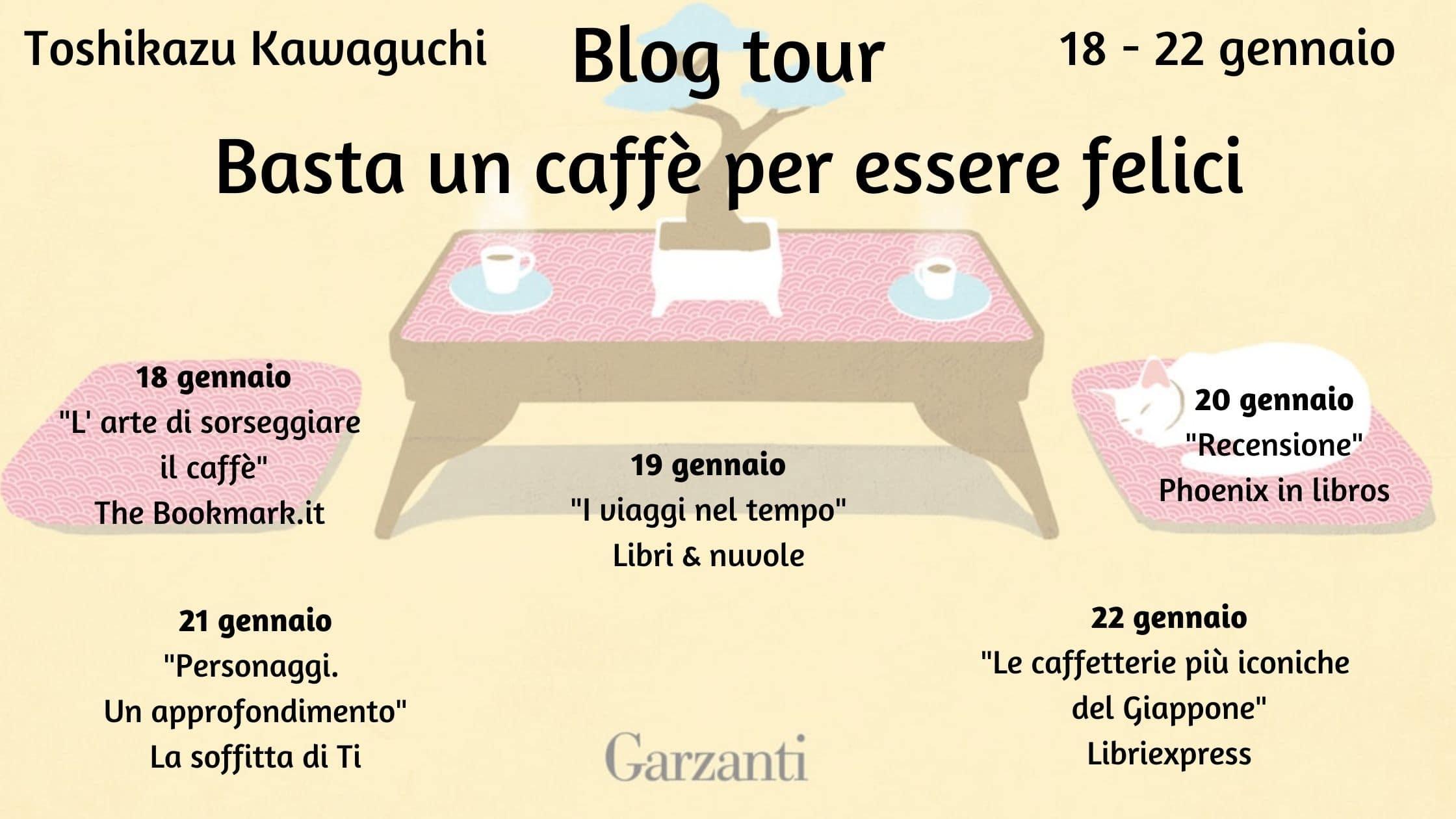 l'arte di sorseggiare il caffè